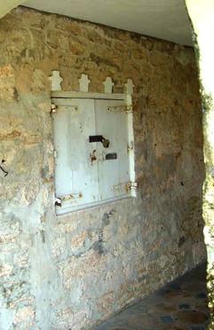 St Croix Ark Door