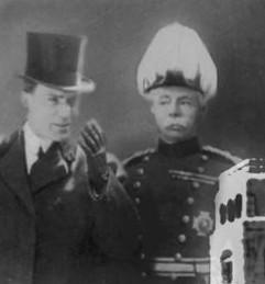 Lord Plumer John Rockefeller