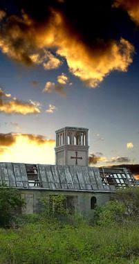 St. Croix Salt River Bay Ruin