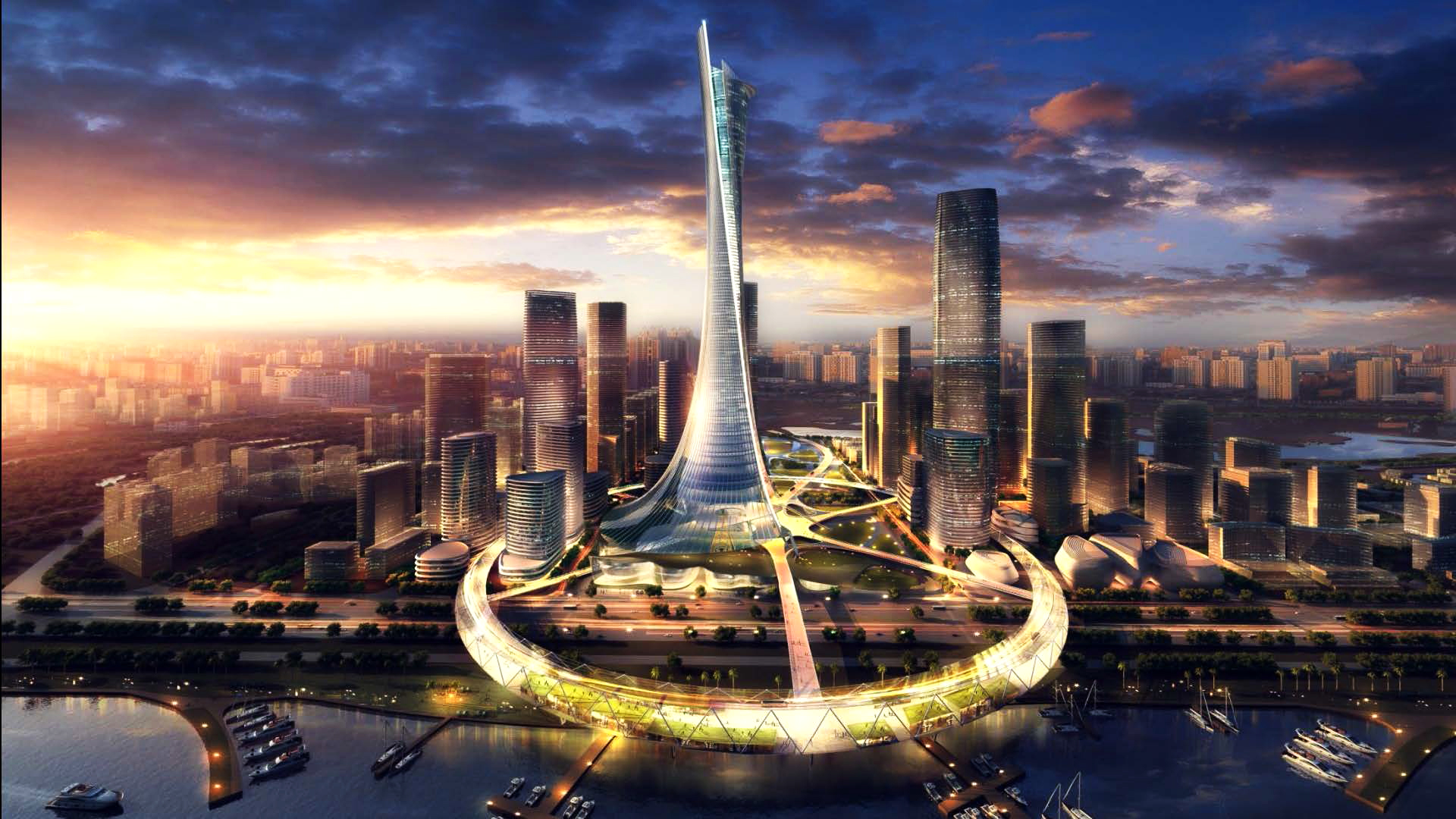 CTD for Shenzhen Bay Urban Design_Page_1