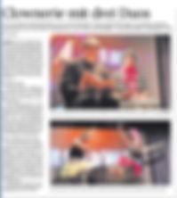 Tagblatt 2015