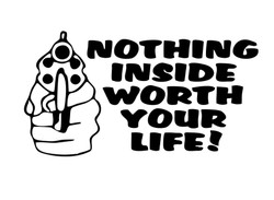 Nothing_Inside_Worth_Your_Life_with_Gun