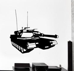 Tank-Sticker