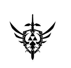 zelda_triforce_sword