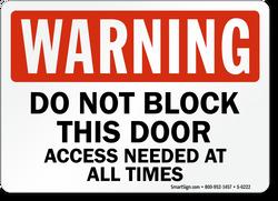 dont-block-door-warning-sign-s-6222