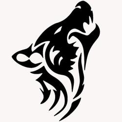 Wolf-font-b-Silhouette-b-font-Classic-Car-Decal-Window-Truck-Auto-Bumper-Laptop-Wall-Sticker