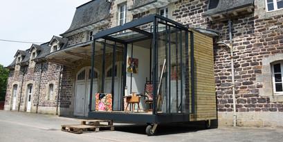 Cube atelier