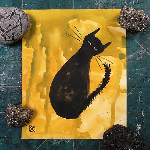 Max Critter-Blot Sketch