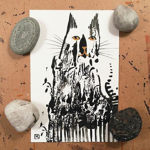 Fernald Critter-Blot Sketch