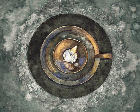 Salt Circle