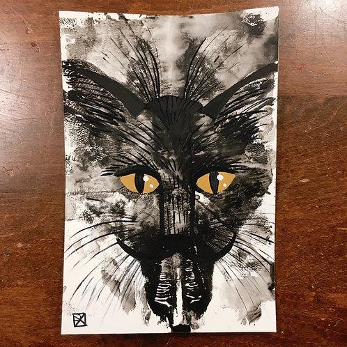 Aleister Critter-Blot Sketch