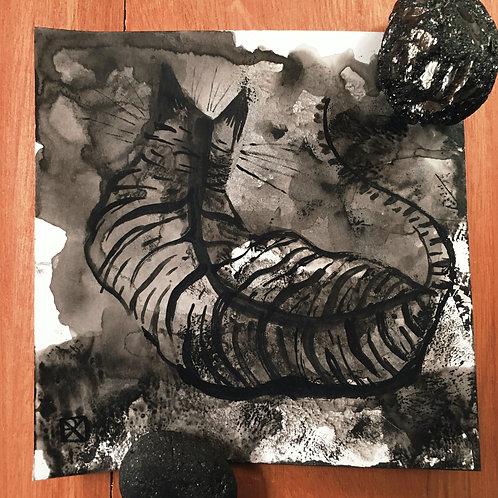 Mackenzie Critter-Blot Sketch