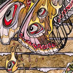 Eyes of Ashes Detail
