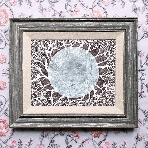 Mycelium Fine Giclée Print