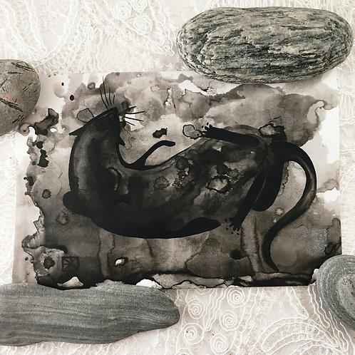 Twyla Critter-Blot Sketch