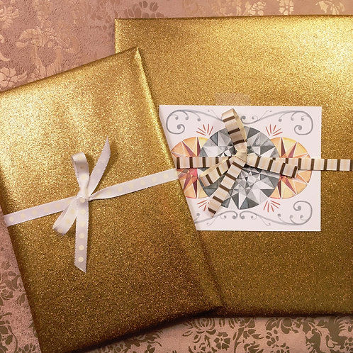 Giftwrapping Add-On