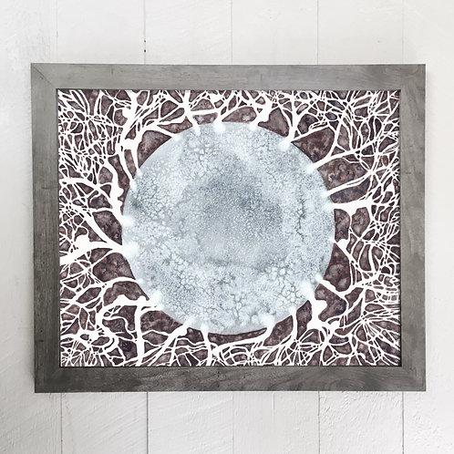 """Mycelium 16x20"""" Poster"""