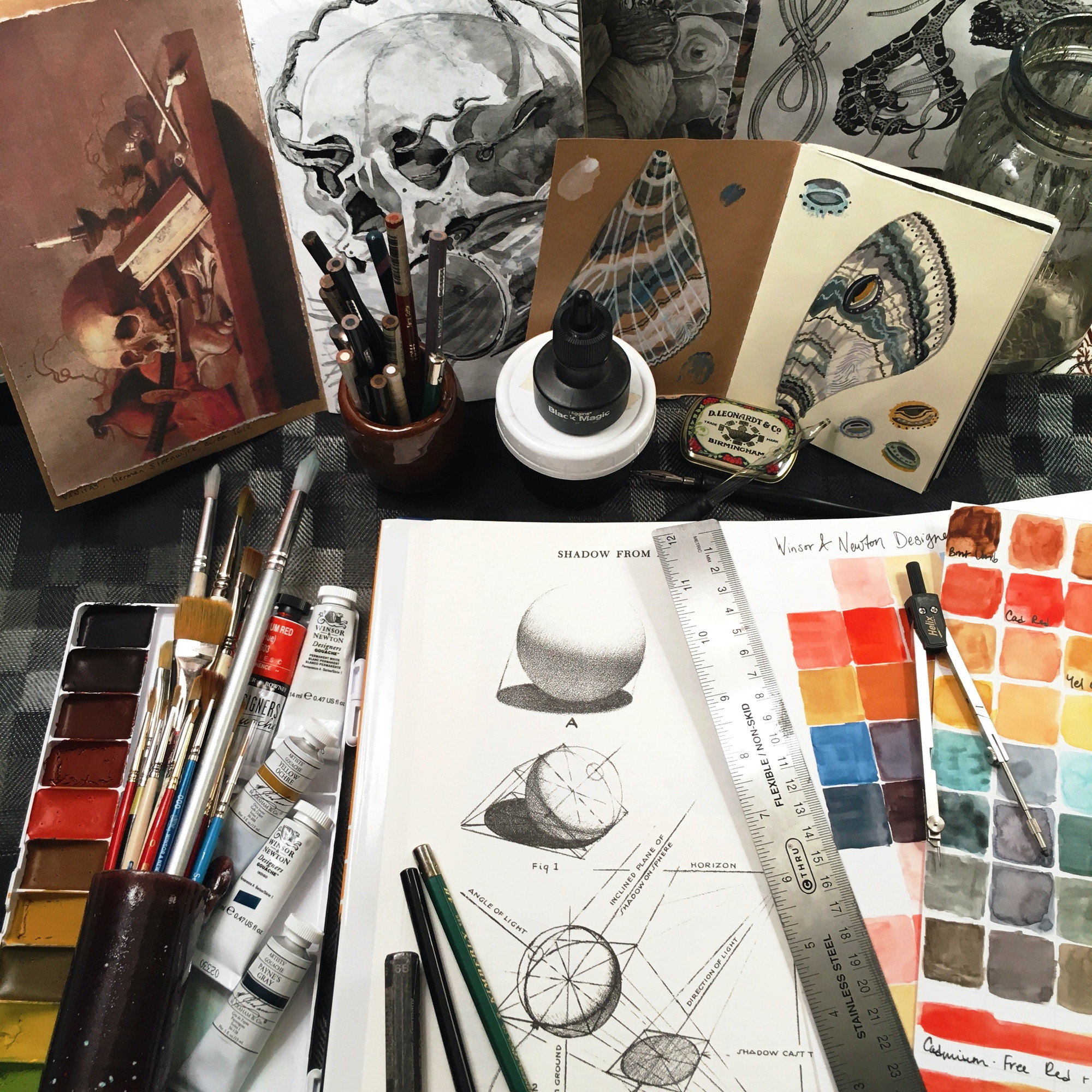 Art Tutoring