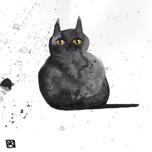 Arlo Critter-Blot Sketch