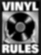 VINYL RULES bij De Omgeallen Platenkast