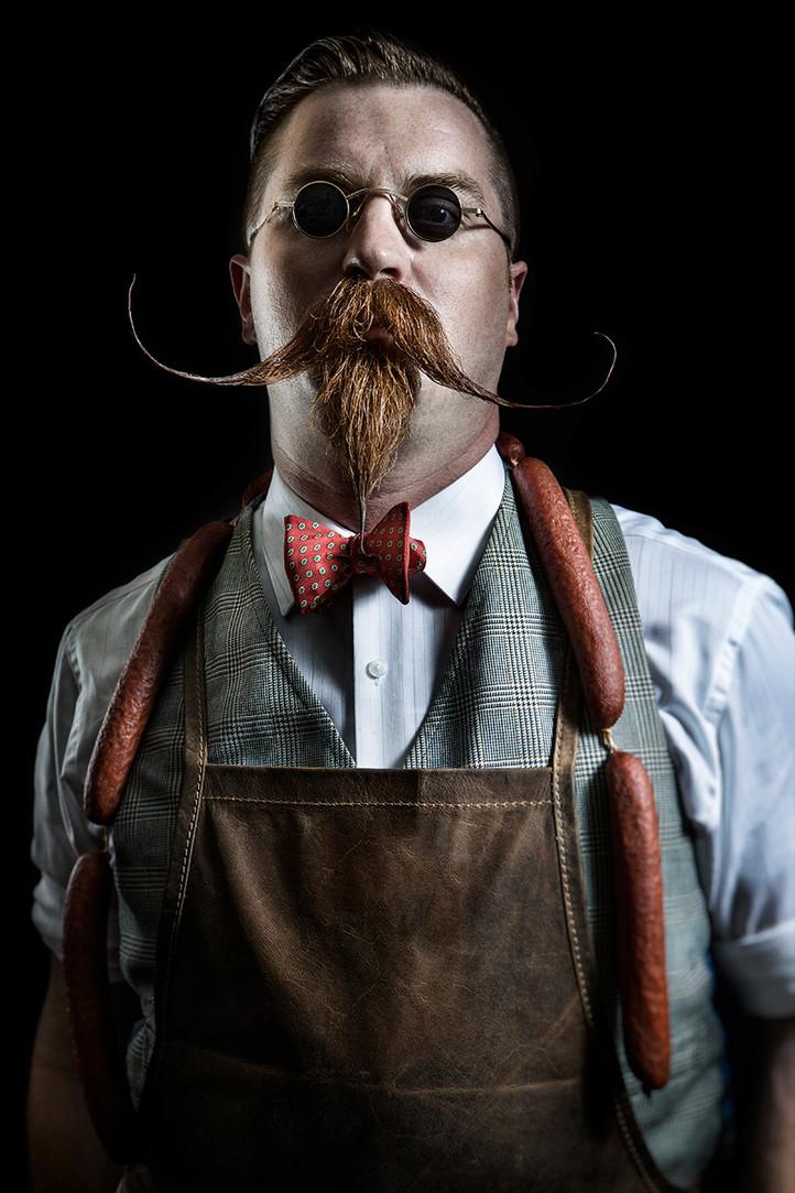 Beard Revolution