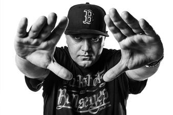 DJ Tray