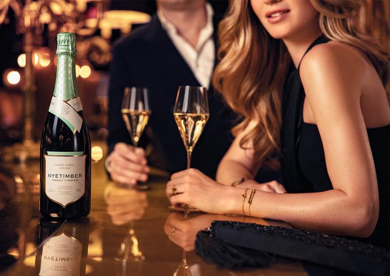 Nyetimber Champagne