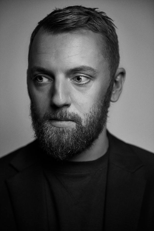 Gustav Möller