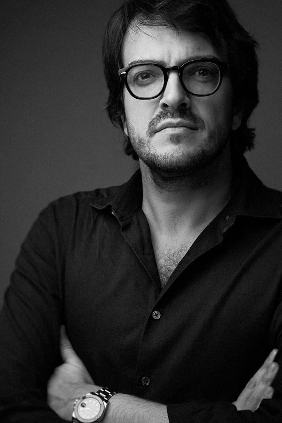 Rodrigo Texeira