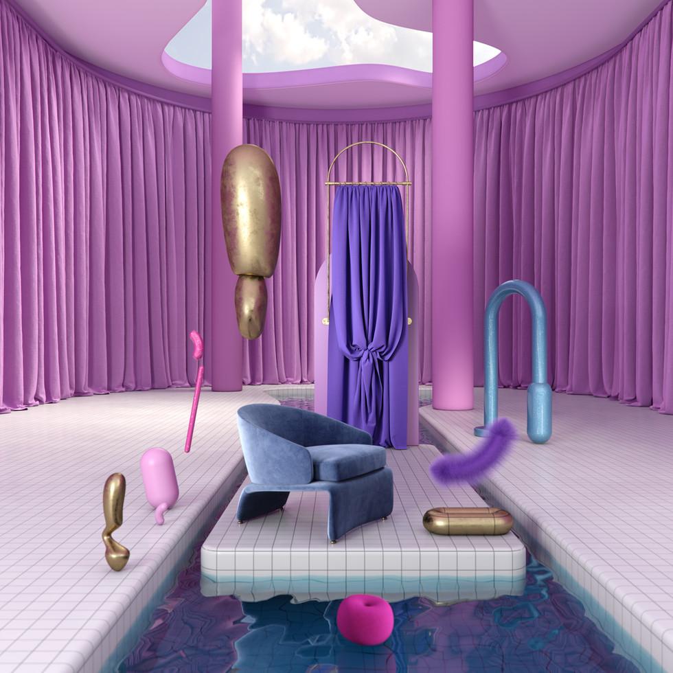 Pool Series II