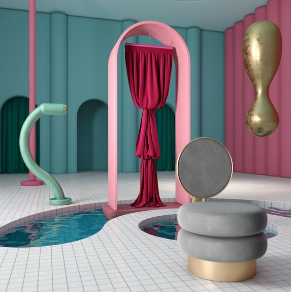 Pool Series III