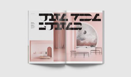 House On The Moon   Una Vida Lunar   DXI Magazine