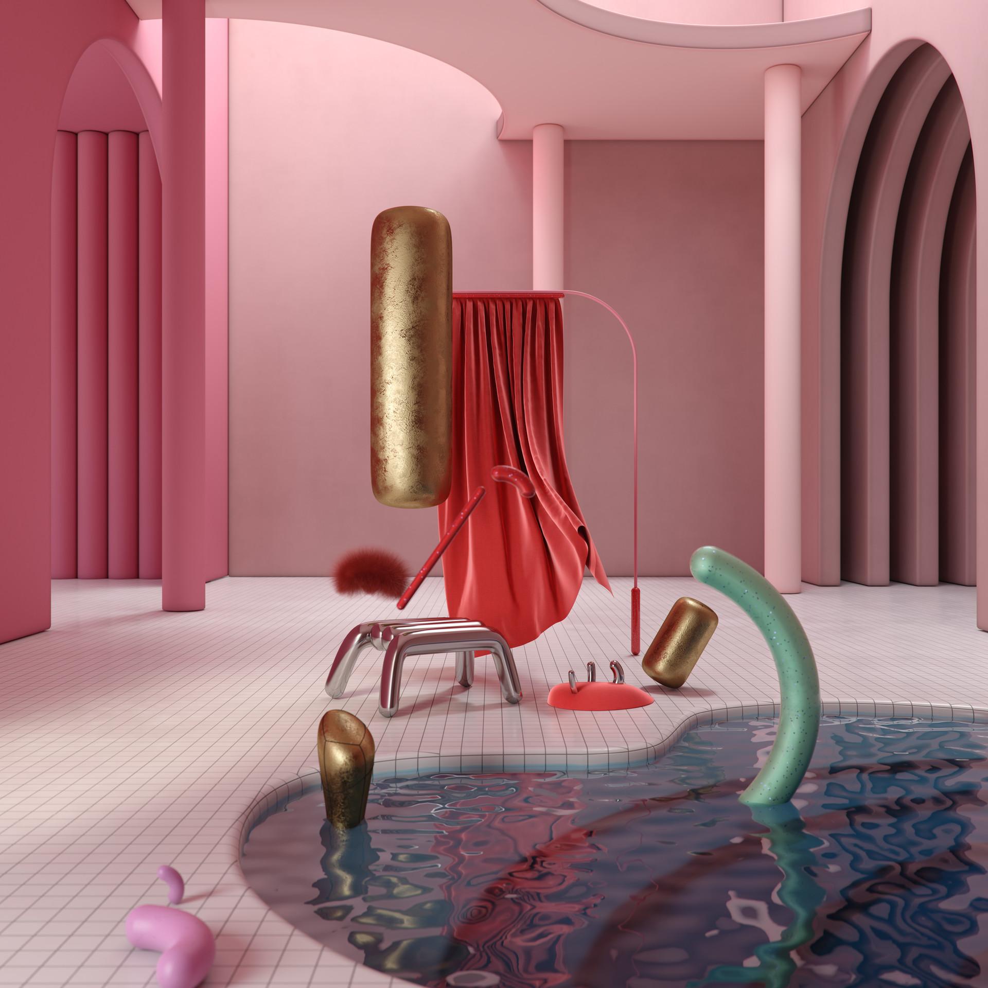 Pool Series I