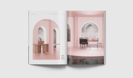 House On The Moon | Una Vida Lunar | DXI Magazine
