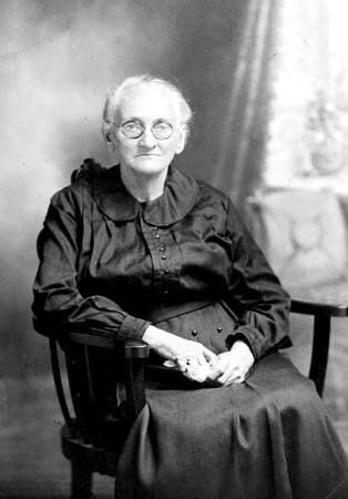 Mary Alice (Smith) Gray