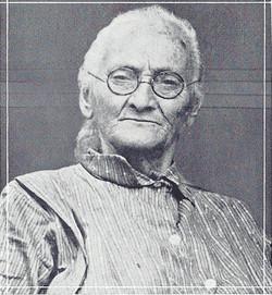 Mary Alice (Smith) Gray