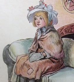 Orphan Annie by Gruelle