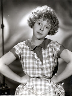 Mitzi Green star of 1932 LOA