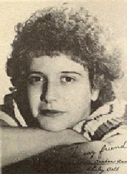 Shirley Bell was Radio Orphan Annie