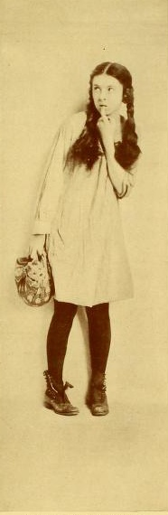 Colleen Moore as LOA