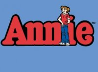 Modern Annie Comic Strip logo