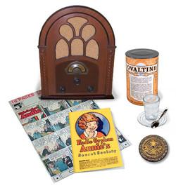 Radio Orphan Annie
