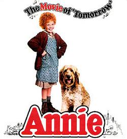 Annie the movie