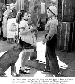 LOA 1938 Ann Gillis movie still