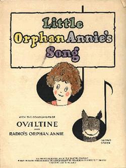 Radio Orphan Annie Theme Song
