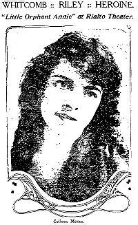 1918 LOA ad
