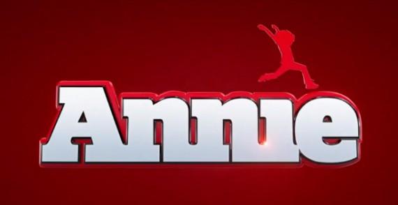Annie movie 2014