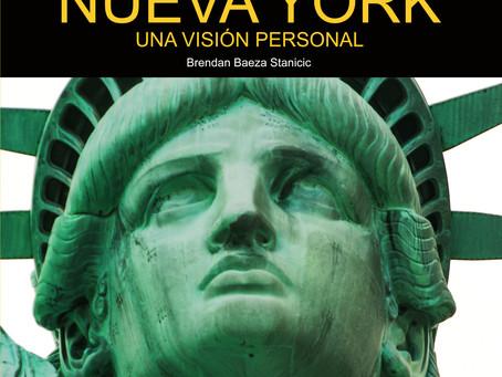NUEVA YORK. Una visión personal.