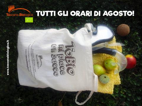 Toscana Biologica Firenze, Pisa e Grosseto