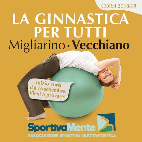 Sportivamente - Pisa - Anno 2019